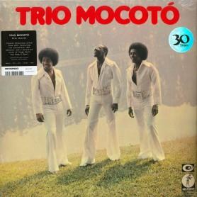 Trio Mocotó LP