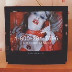 No Substance LP
