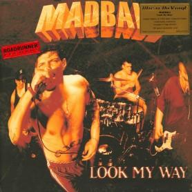 Look My Way LP