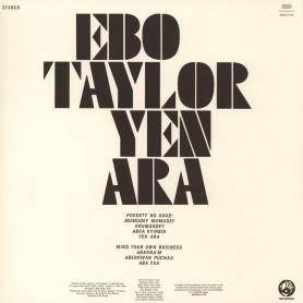 Yen Ara LP