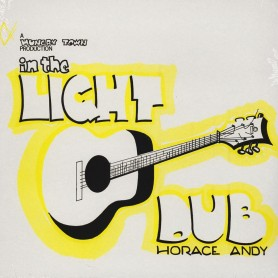 In The Light Dub LP