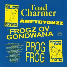 FrogMania EP