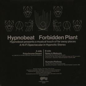 Forbidden Plant EP