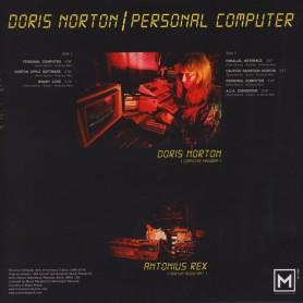Personal Computer LP