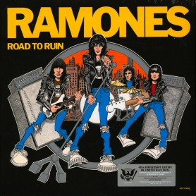 Road To Ruin LP