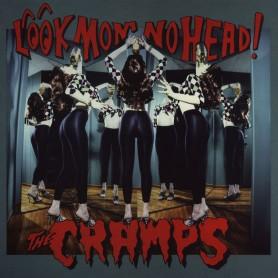 Look Mom No Head! LP