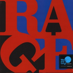 Renegades LP