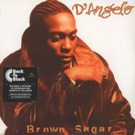Brown Sugar LP