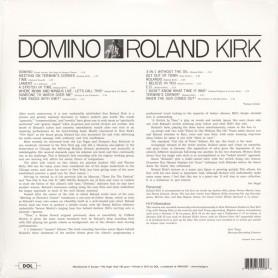 Domino LP