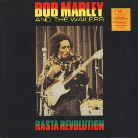 Rasta Revolution LP