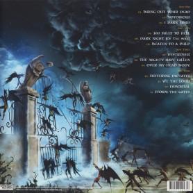 Storm The Gates 2LP