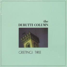 Greeting Three EP