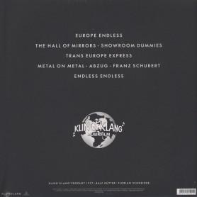 Trans Europe Express LP