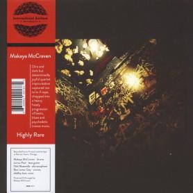 Highly Rare LP