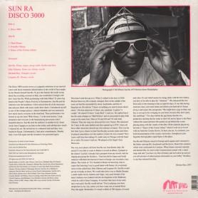 Disco 3000 LP