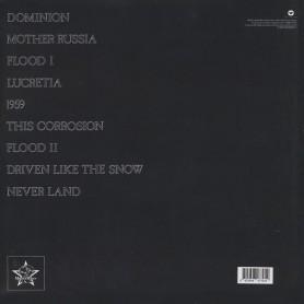 Floodland LP