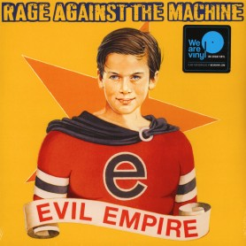 Evil Empire LP