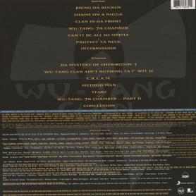 Enter The Wu-Tang (36...