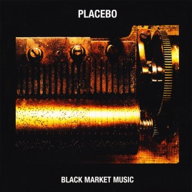 Black Market Music LP