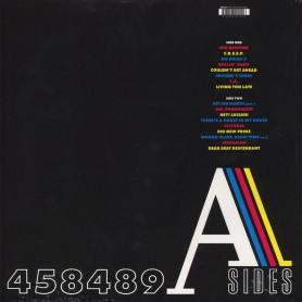 458489 A Sides LP
