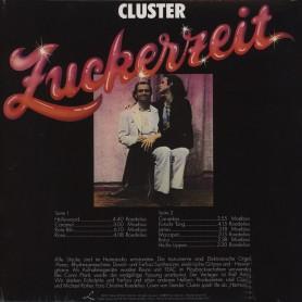Zuckerzeit LP+CD