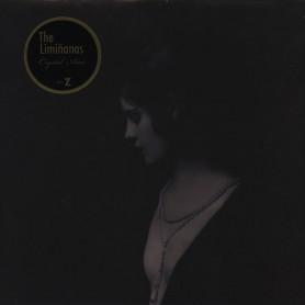 Crystal Anis LP+CD