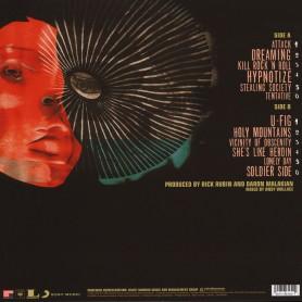 Hypnotize LP