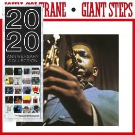 Giant Steps LP