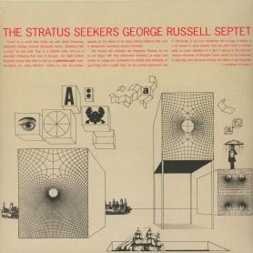 The Stratus Seekers LP