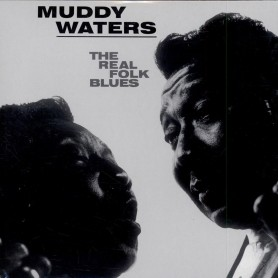 The Real Folk Blues LP
