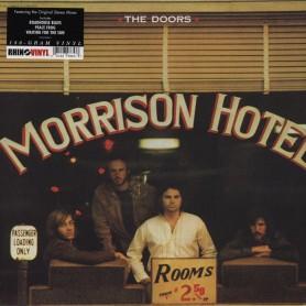 Morrison Hotel LP