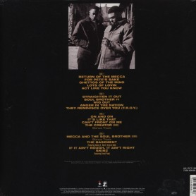 Mecca And The Soul Brother 2LP