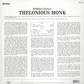 Brilliant Corners LP