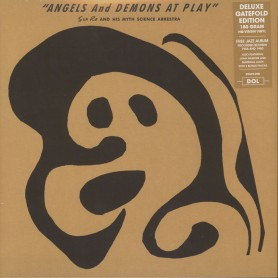 Angels And Demons At Play LP