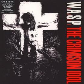 The Crimson Idol LP