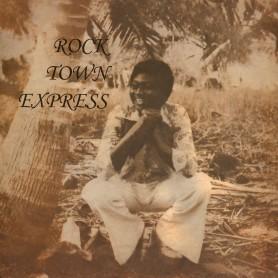 Rock Town Express LP