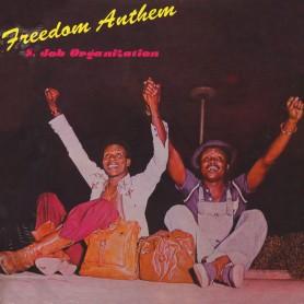 Freedom Anthem LP