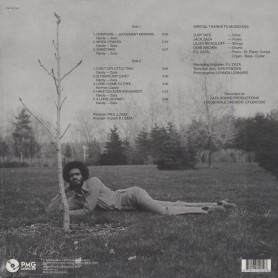 Don't Cry Little Tree LP