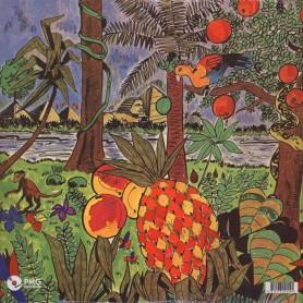 Jungle Juice LP