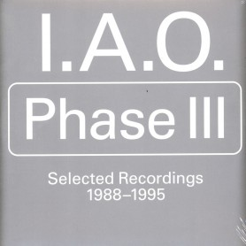 Phase III 2LP