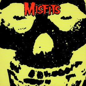 Misfits LP