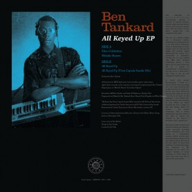 All Keyed Up EP
