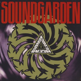 Badmotorfinger LP
