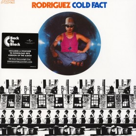 Cold Fact LP