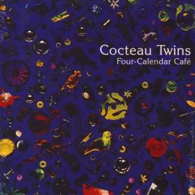 Four-Calendar Café LP