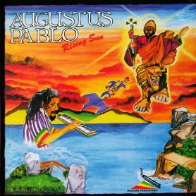 Rising Sun LP