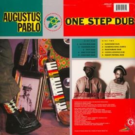 One Step LP