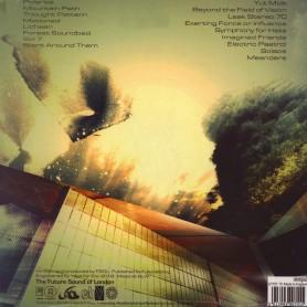 Environment Six LP