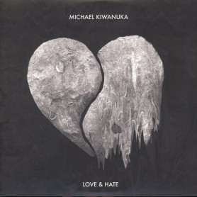 Love & Hate 2LP