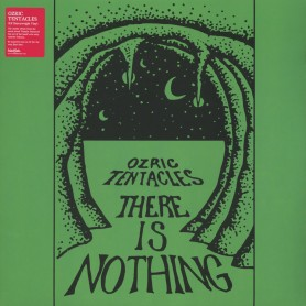 There Is Nothing 2LP